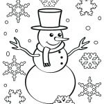 Snowman Coloring Page Awesome Frosty the Snowman Free Printable Coloring Pages Movie source for