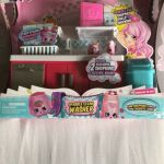 Soda Pop Shopkins Beautiful Used and New toy Set In Victorville Letgo