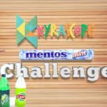 Soda Pop Shopkins Pretty Coca Cola Thumbs Up Limca Sprite Mentos Challenge Experiment