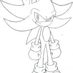 Sonic Coloring Games Brilliant Archaikomely Super sonic Coloring Pages – Highcopywatchesp