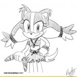 Sonic Coloring Games Creative Awesome sonic Boom sonic Coloring Pages – Lovespells