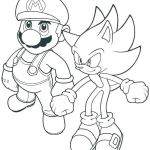Sonic Coloring Games Elegant Luxury Princess Daisy Mario Coloring Pages – Fym