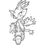 Sonic Coloring Games Inspiring sonic Generations Coloring Pages