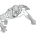 Spiderman Coloring Pages Online Awesome Printable Coloring Pages Book Page Free with B Spider Man Coloring
