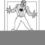 Spiderman Coloring Pages Online Awesome Spider Man Coloring Page Luxury Spider Man Luxury Ic Book Coloring