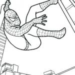 Spiderman Coloring Pages Online Marvelous Spiderman Printable Coloring Sheets – Golfpachuca