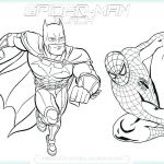 Spiderman Coloring Pages Online Pretty Spiderman Printable Coloring Pages Coloring Line Black Suit