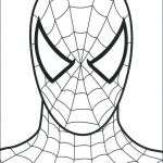 Spiderman Coloring Pages Pdf Exclusive Spiderman Coloring Sheet – Austinburgfo