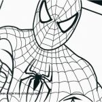 Spiderman Coloring Pages to Print Beautiful Spiderman Coloring Game Luxury Spider Man Printing Coloring Pages