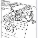 Spiderman Coloring Pages to Print Exclusive Inspirational Zombie Spiderman Coloring Page Nocn