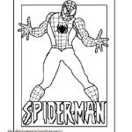 Spiderman Coloring Pages to Print Pretty Spider Man Coloring Page Awesome Best Coloring Pages Best Coloring