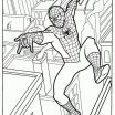 Spiderman Printable Images Excellent Coloring Page Spiderman Printable Pages Tingameday