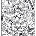 Spongebob Coloring Books Inspired Coloring Outside the Lines – Jvzooreview