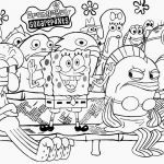Spongebob Coloring Pages Online Exclusive Spongebob Coloring Pages Free – Through the Thousands Of Pictures