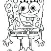 Spongebob Coloring Pages Online Wonderful Pants Coloring Page – Koshi Afo