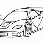 Sports Car Coloring Pages Pretty √ Race Car Coloring Pages or Automobile Coloring Pages Elegant New
