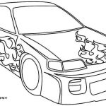 Sports Car Coloring Pages Pretty Police Car Coloring Pages
