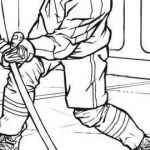 Sports Coloring Pages Wonderful Free Hockey Coloring Pages New Sports Coloring Pages Inspirational