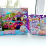 Squinkies for Girls Elegant Squinkies Clubhouse & Squinkies Do Drops My Wish List