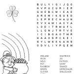 St Patrick Day Coloring Sheets Marvelous √ St Patricks Day Worksheets