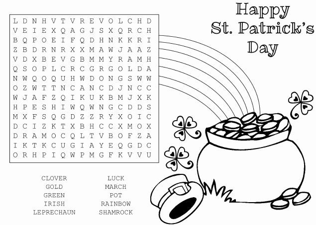 St Patrick Day Coloring Sheets Marvelous Fresh Rainbow and Gold Coloring Pages – Doiteasy