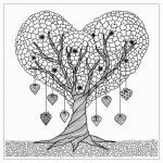 Star Color Pages Elegant Elegant Heart and Stars Coloring Pages – Exad