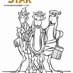Star Coloring Page Inspiration Lovely Free Christmas Coloring Pages