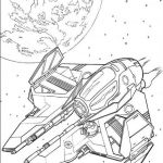 Star Wars Characters Coloring Pages Best Warship Coloring Pages at Getdrawings