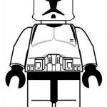 Star Wars Characters Coloring Pages Brilliant 25 Lego Coloring Pages Coloringstar