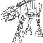 Star Wars Characters Coloring Pages Exclusive Minecraft Star Wars Coloring Pages