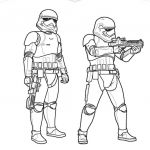 Star Wars Characters Coloring Pages Inspirational Star Wars Coloring Pages the force Awakens Coloring Pages