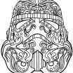 Star Wars Coloring Book for Kids Amazing Coloring Page Sugar Skull Coloring Pages Page Star Wars