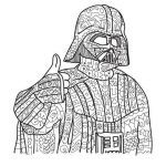 Star Wars Coloring Poster Brilliant √ Lego Star Wars Coloring Pages or Stormtrooper Coloring Page