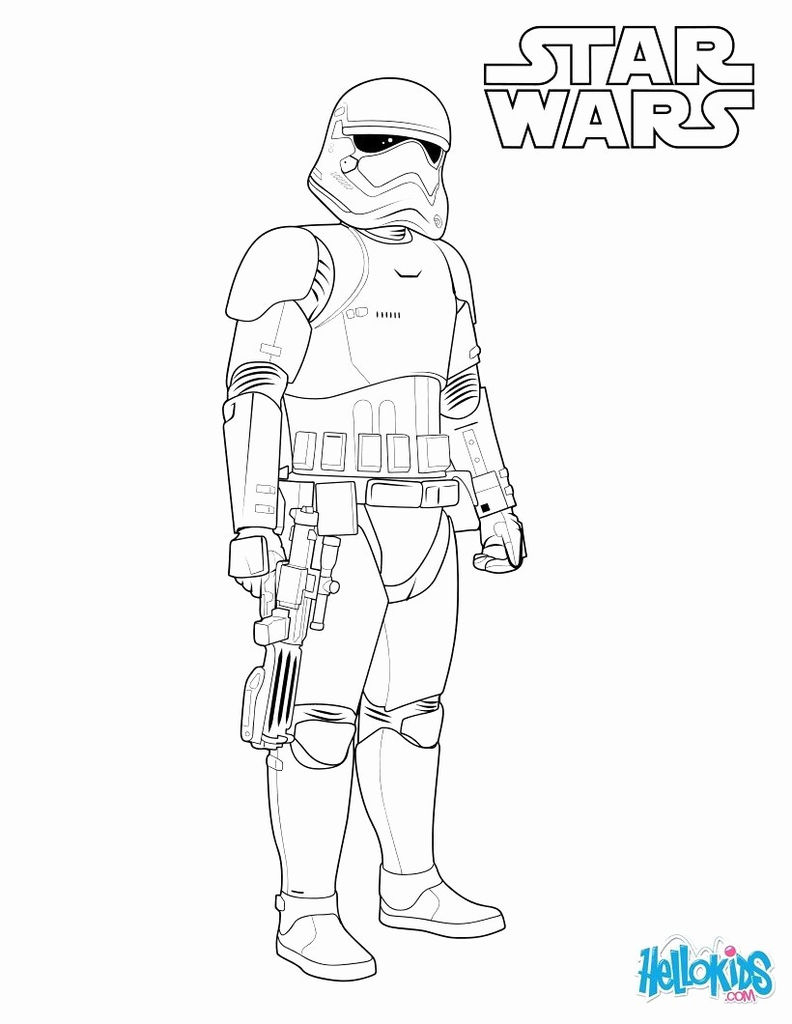 Star Wars Coloring Sheets Exclusive Lego Star Wars Stormtrooper Coloring Page Awesome Clone Trooper