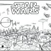Star Wars Free Coloring Pages Inspirational Star Wars Coloring Printables – Rosaartur