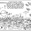 Star Wars Free Coloring Pages Inspiring Printable Coloring Pages War Coloring Home