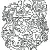 Star Wars the force Awakens Coloring Pages Inspirational Star Wars Coloring Sheets Terrific Star Wars Free Coloring Pages 11