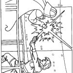 Starwars Coloring Book Exclusive Starwars Coloring Pages Lovely Luke and Darth Vader Coloring Pages