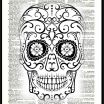 Sugar Skull Coloring Best Of E Punch Man Coloring Page