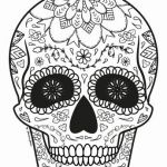 Sugar Skull Coloring Pages Excellent Scuba Diver Coloring Sheet Awesome 20 Sugar Skull Coloring Pages for