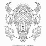 Sugar Skull Coloring Pages Pdf Free Download Creative Sugar Skull Free Coloring Pages Fresh Sugar Skull Coloring Books Cow