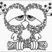 Sugar Skull Coloring Pages Pdf Free Download Excellent Free Pdf Adult Coloring Pages at Getdrawings