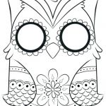 Sugar Skull Coloring Pages Pdf Free Download Inspired Sugar Skull Coloring Book Elegant Skull Coloring Pages Coloring
