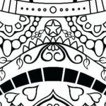 Sugar Skull Coloring Pages Pdf Free Download Marvelous Free Coloring Pages for Middle School Fresh Cool Skull Coloring