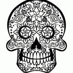 Sugar Skull Coloring Pages Pdf Free Download Marvelous Luxury Star Wars Sugar Skull Coloring Pages – Kursknews