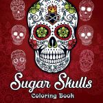 Sugar Skull Template Printable Inspirational Coloring Tremendous Skull Coloring Book Ideas 81s8nlmhfkl