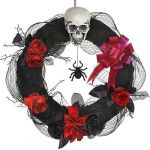 Sugar Skull top Hat Exclusive Day Of the Dead Decorations & Supplies Day Of the Dead Skulls