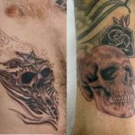 Sugar Skull top Hat Inspiration Skull Tattoos their Different Meanings Plus Ideas & S