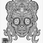 Sugar Skulls Coloring Book Creative Coloring Awesome Cool Adult Coloring Books for Adults Pages 43