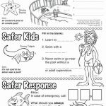Summer Coloring Page Inspiring Inspirational Beach Safety Coloring Pages – thebookisonthetable